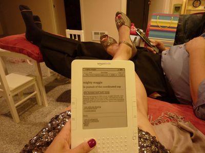 Kindlepic